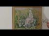 Embedded thumbnail for ביקור במרוקו וציורים של מאיר מהביקור